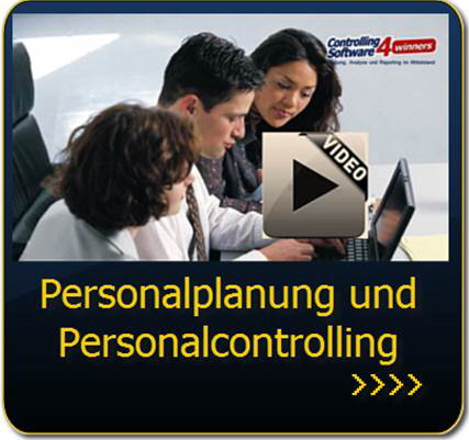 Link: Personalplanung und Personalcontrolling mit Corporate Planning Suite