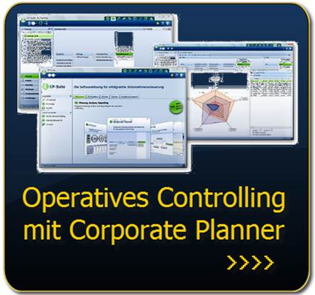 Link: Training und Workshops zu Modul Corporate Planner