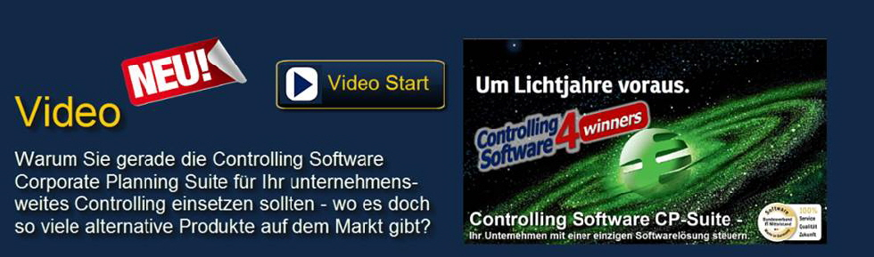 Video Start: Module und Integrationen CP.Suite